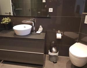 Badezimmer, verlegen, Hemer, renovieren