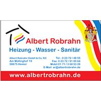 Robrah, Hemer
