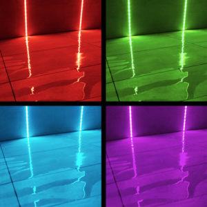LED, fliesen dusche, einbau, alle farben
